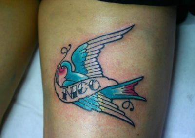 Wonderland.ink Bologna studio tatuaggi piercing trucco
