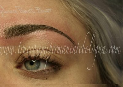 Micropigmentazione Bologna tatuaggio viso