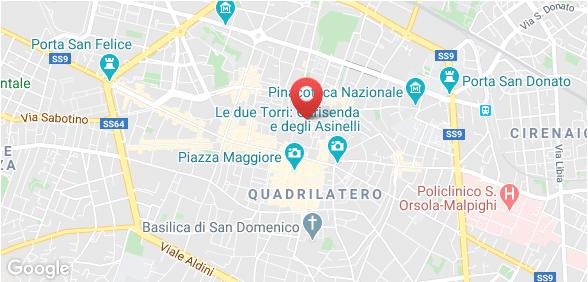 Google Maps Tattoo Piercing Bologna Tatuaggi